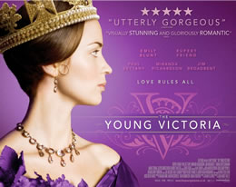 The Young Victoria (2010)