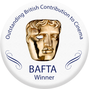 Outstanding British Contribution to Cinema